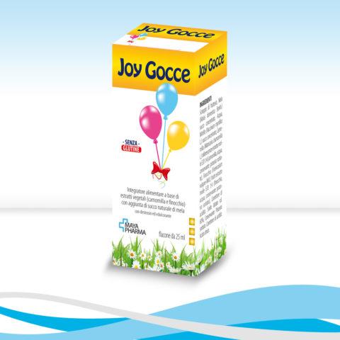 JOY GOCCE