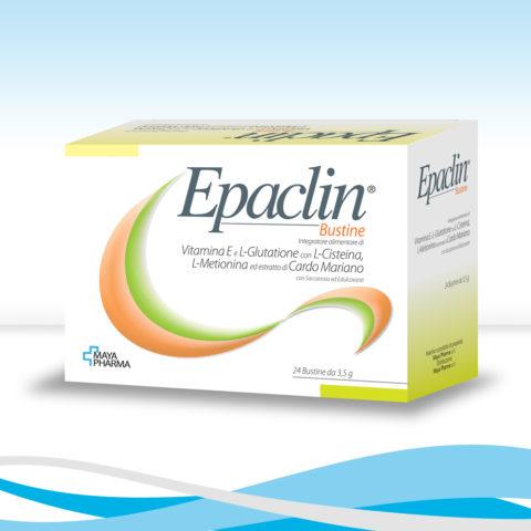Epaclin Bustine
