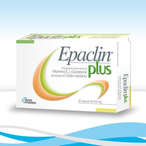 Epaclin plus