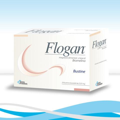 Flogan Bustine