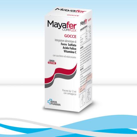 MAYFER-GOCCE