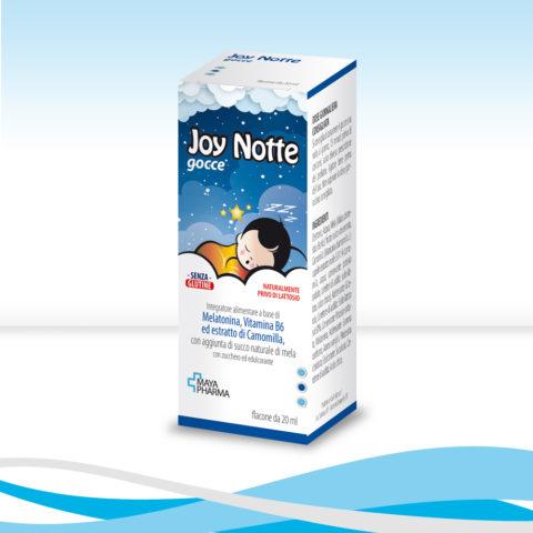 Joy Notte